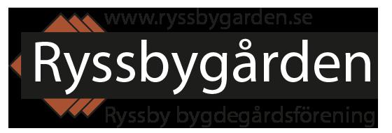 Välkommen till Ryssbygården